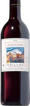 Gaillac, Tecou, Evocation 2002 75Cl