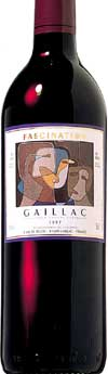 Gaillac, Tecou, Fascination 2004 75Cl