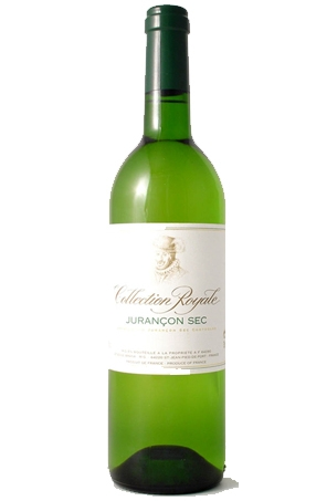 Jurançon Sec, Collection Royale 2005 75Cl