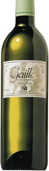 Gaillac, Tecou, Passion 2002 75Cl